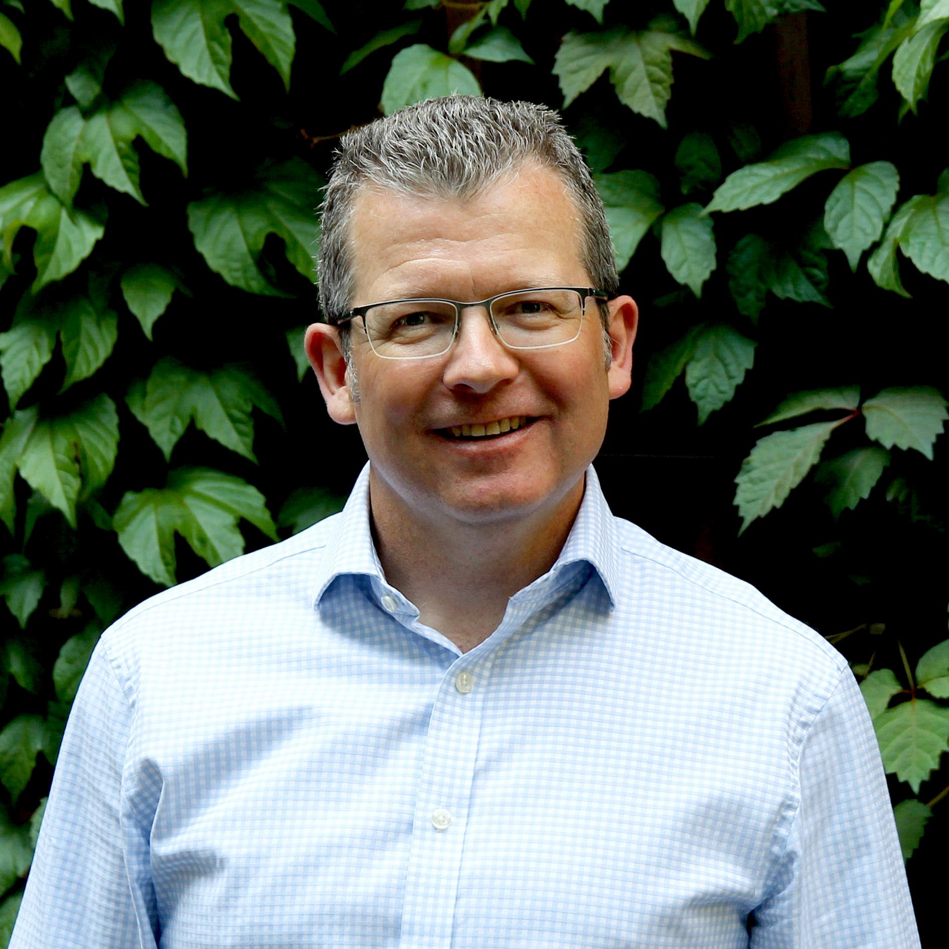 Alistair Moore